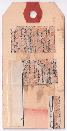 Tag Series 2012 untitled (inv.#2012-040)