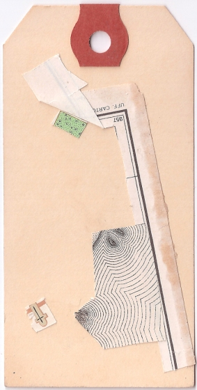Tag Series 2012 untitled (inv.#2012-049)