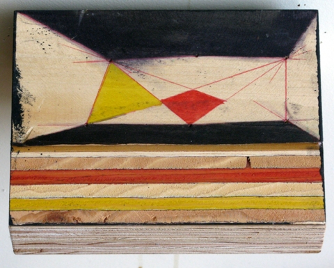 Wedge Series 2011-12 untitled (inv.#2012-008)