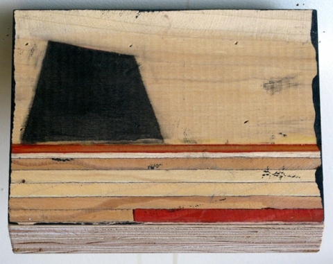 Wedge Series 2011-12 untitled (inv.#2012-015)