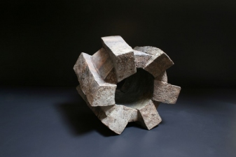 TIM ROWAN Archive woodfired stoneware