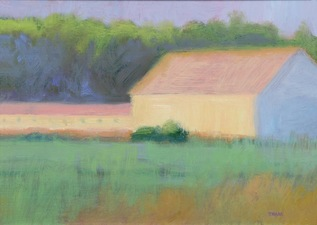 Tom Maakestad General Archives of Sold Works Oil Paint on Board