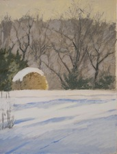 Tom Maakestad General Archives of Sold Works Pastel