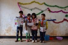 Tongji Philip Qian First Grade