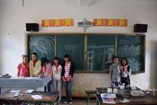 Tongji Philip Qian Sixth Grade