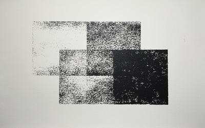 Tongji Philip Qian Miscellaneous Woodblock print