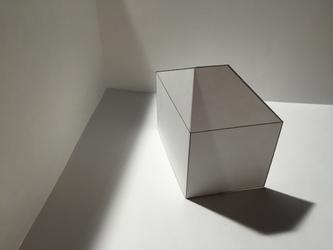 Tongji Philip Qian Dimensillusion Paper sculpture