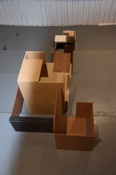 Tongji Philip Qian A Memorial to the Functionality of Pedestals