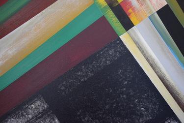 Tongji Philip Qian Chance Paintings