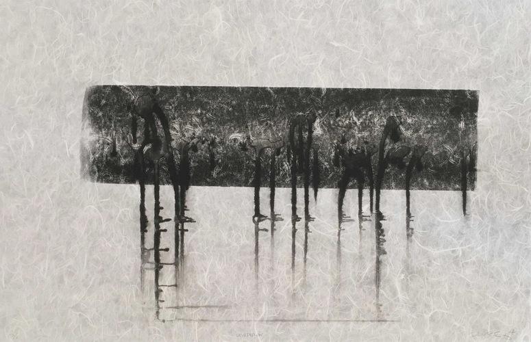 Tongji Philip Qian recent works Monotype