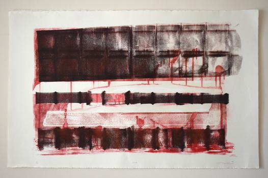 Tongji Philip Qian Miscellaneous Ink on paper