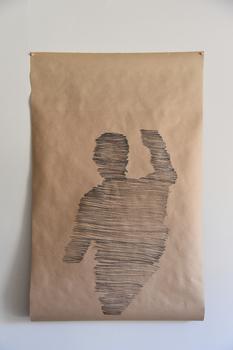 Tongji Philip Qian Das Leben Der Ink on paper