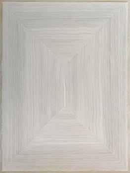 Tongji Philip Qian Dopo Spoleto Graphite on paper