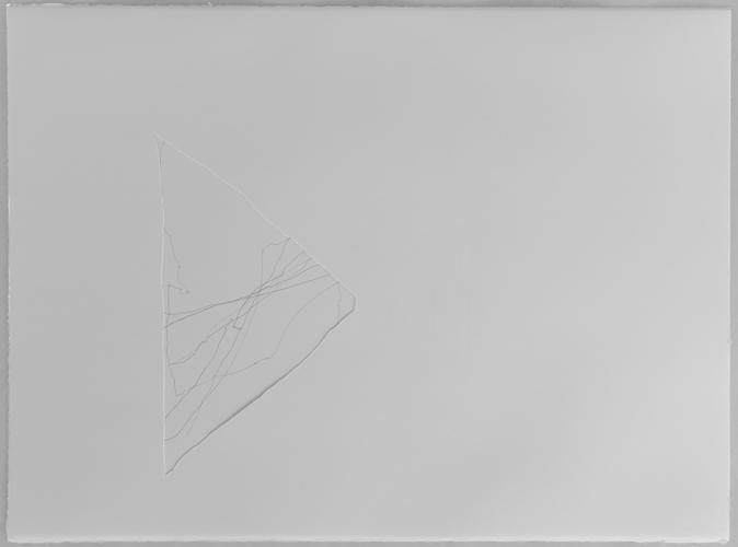 Tongji Philip Qian recent works A portfolio of fourteen drawings