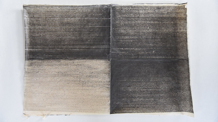 Tongji Philip Qian Miscellaneous Pigment marker on paper