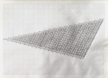 Tongji Philip Qian Miscellaneous Graphite on paper