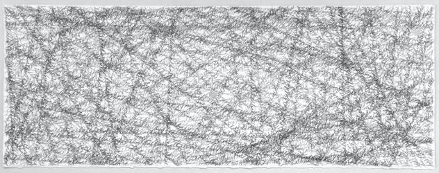 Tongji Philip Qian Miscellaneous Grpahite on paper