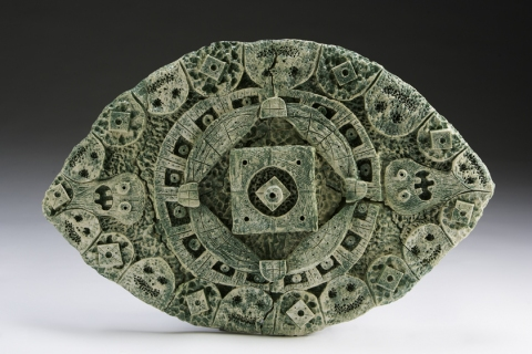 MICHAEL VELLIQUETTE Ceramics Vitreous China