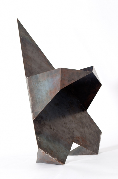 Sculpture / 3 Dimensional Works A Star In Waiting for Its Gleam