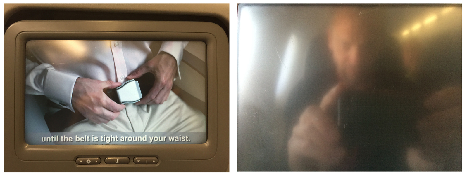 Florida In-Flight Safety