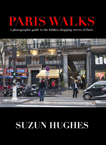 View Collection: Paris Walks