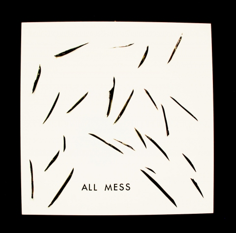All Mess