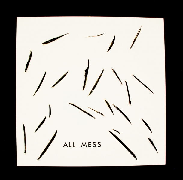 All Mess<br/>