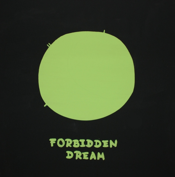 Forbidden Dream<br/>