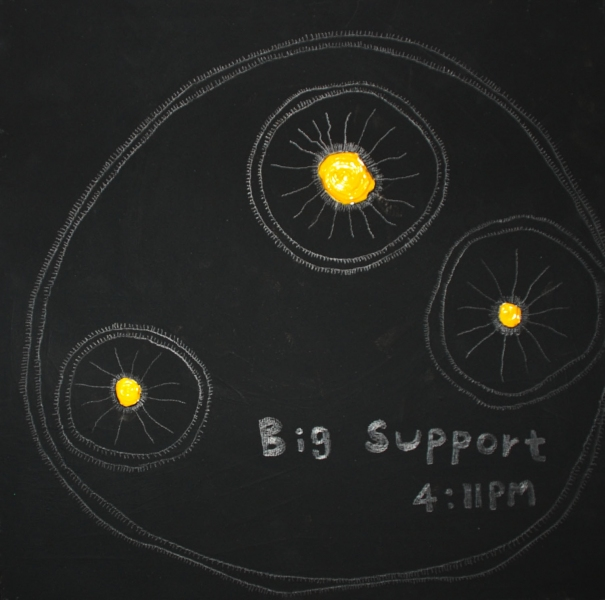 Inside Inside Big Support