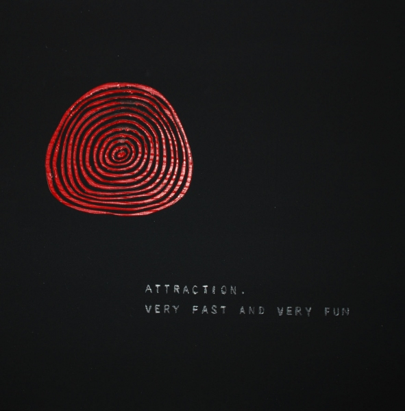 Attraction. Very fast and Very fun<br/>