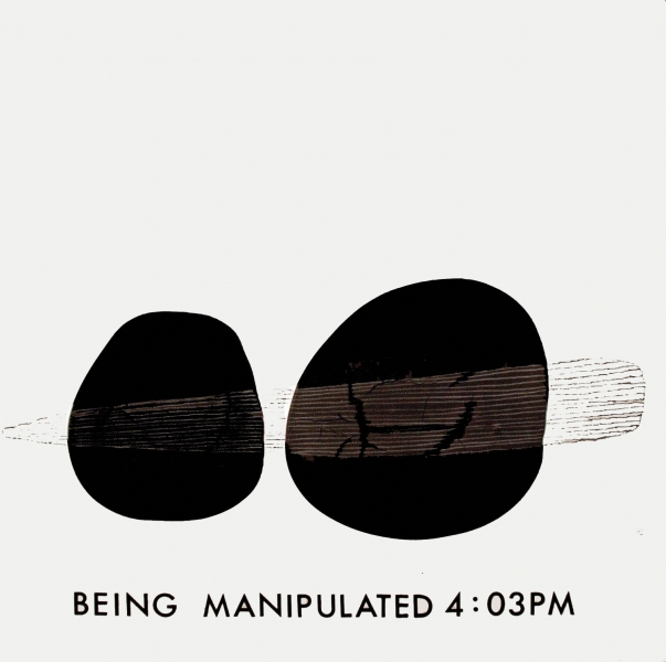 Being Manipulated<br/>
